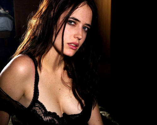 Eva Green - eva-green Wallpaper