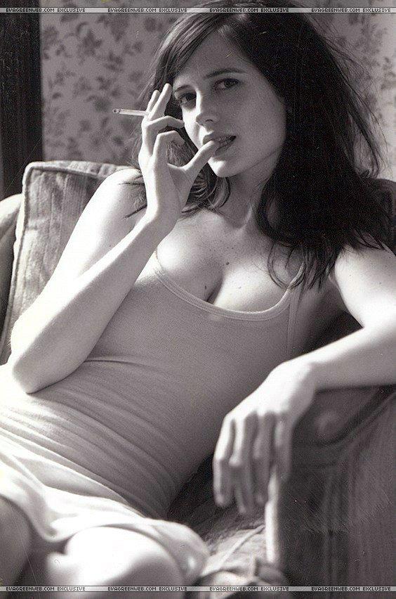 Eva Green Eva Green Photo 244805 Fanpop