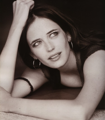 Eva Green - eva-green Photo