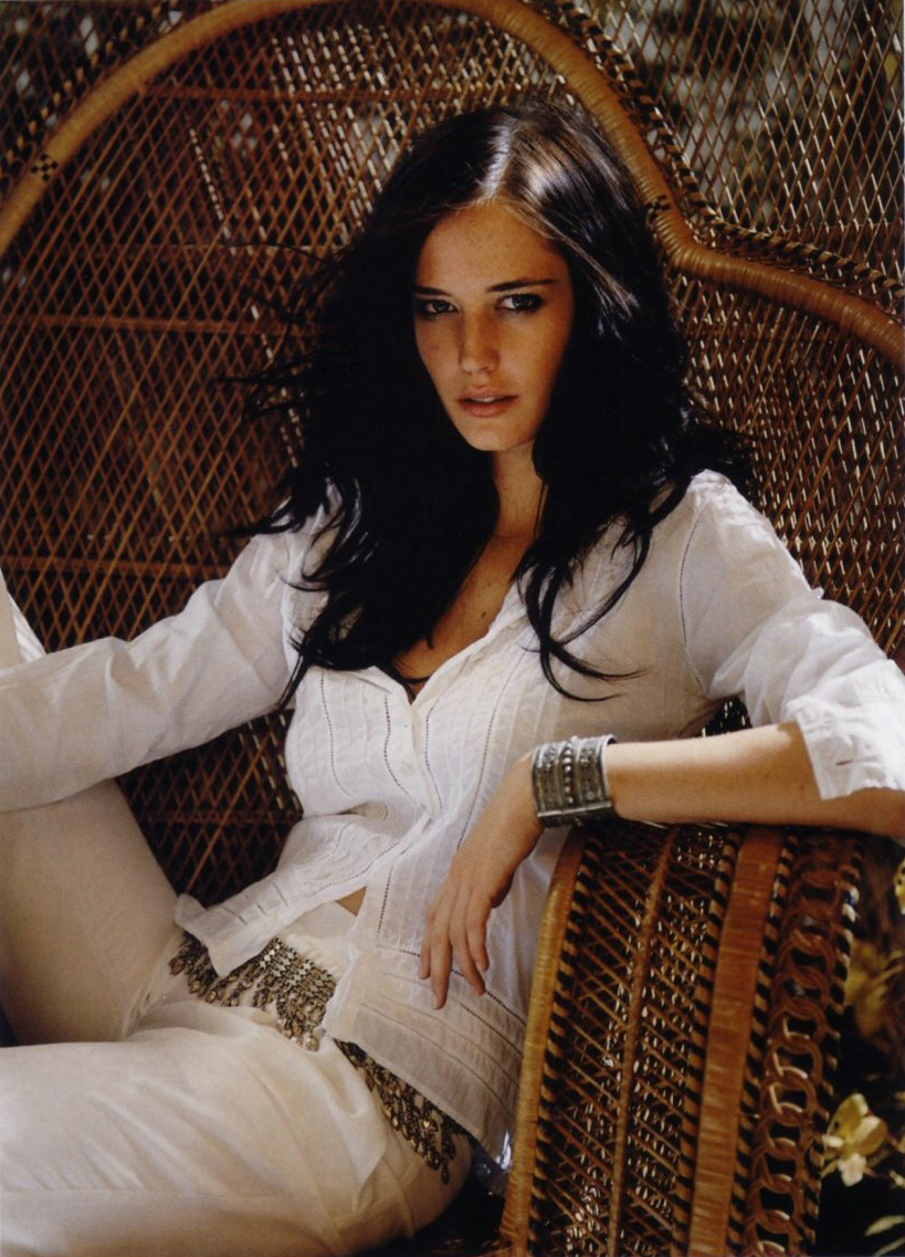 Eva Green - Eva Green Photo (244829) - Fanpop Eva Green Images