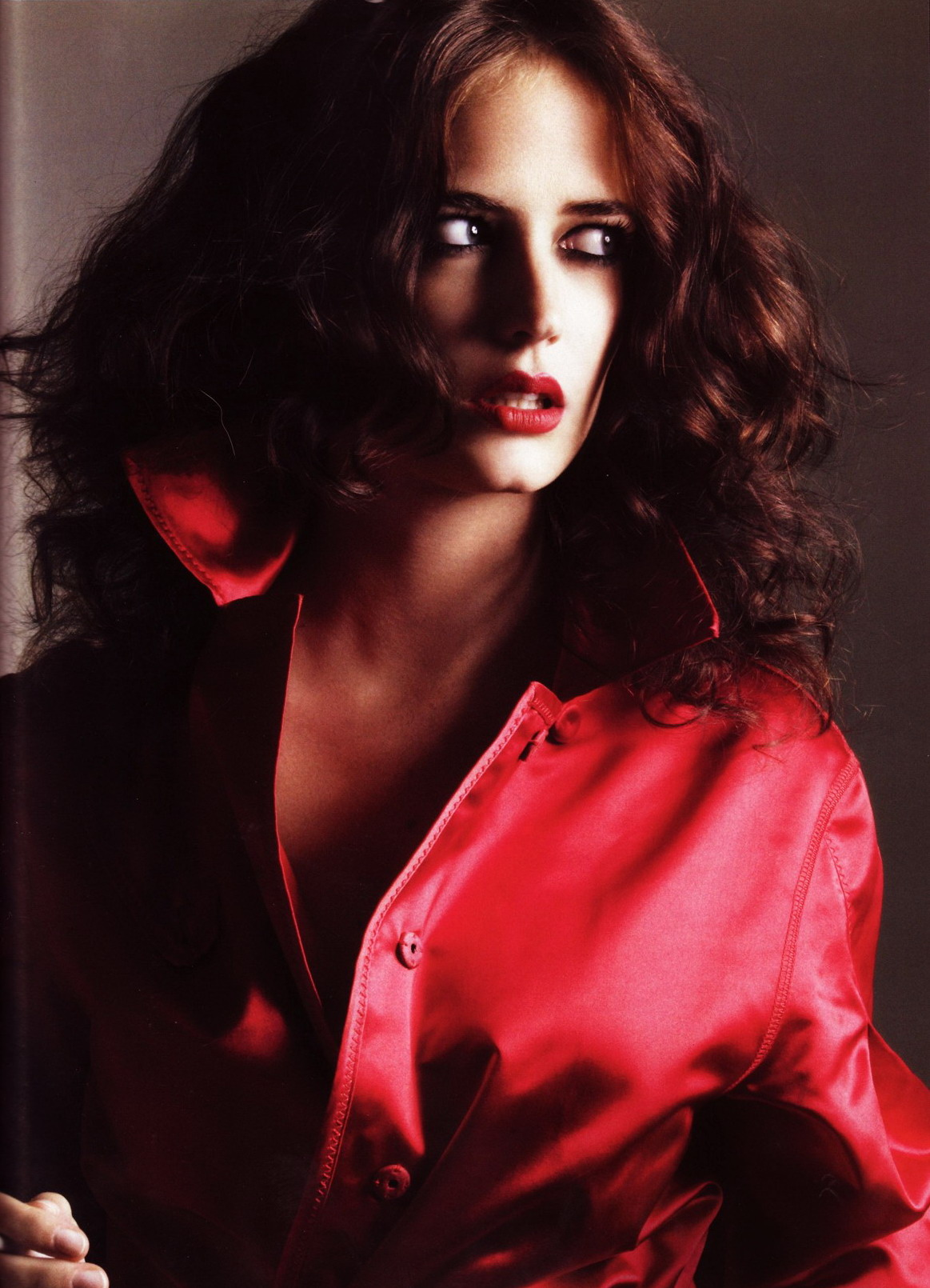 Eva Green - Eva Green Photo (244881) - Fanpop Eva Green Images