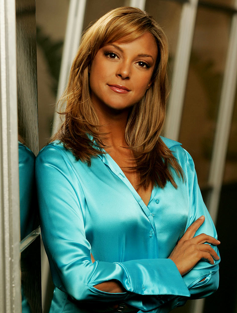 Eva LaRue - Picture Colection