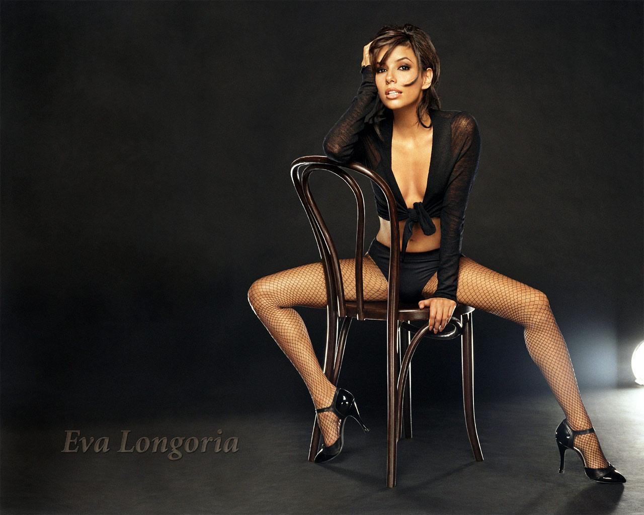 Eva longoria sexy photo shoot 4