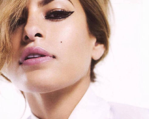 Eva Mendes wallpaper entitled Eva Mendes