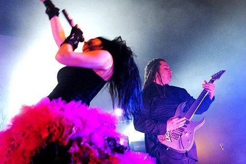 Evanescence (Live)