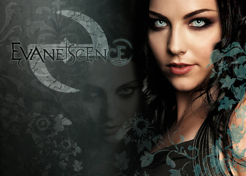 Evanescence-Amy Lee