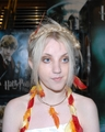 Evanna - Irish OOTP Premiere - evanna-lynch photo