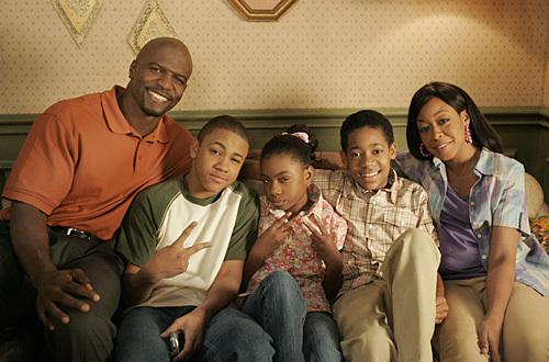 Everybody Hates Chris wallpaper called Everybody Hates Chris