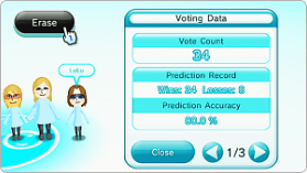 Nintendo Wii images Everybody Votes Channel wallpaper and background photos