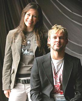 Evie&Dom