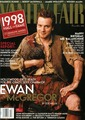 Ewan McGregor - kilts photo