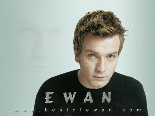Ewan McGregor fond d'écran called Ewan