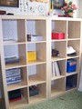 Expidit Bookcases - ikea photo