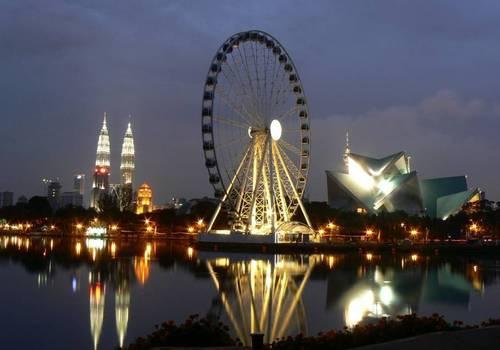 Eye on Malaysia