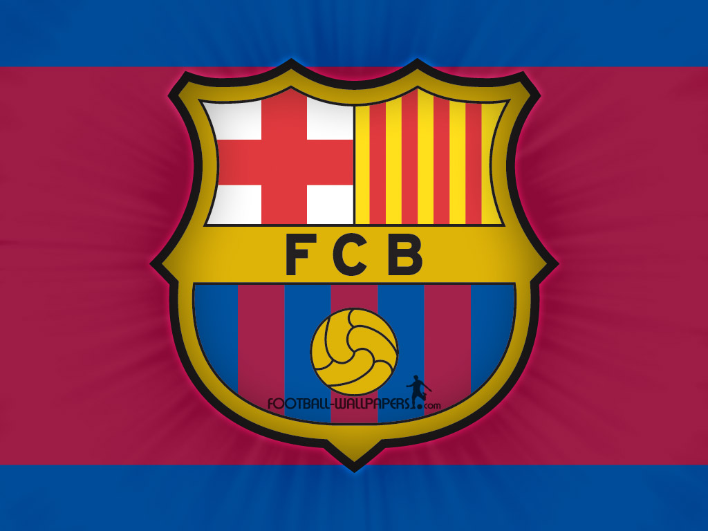 Fc Barcelona Wallpapers Fc Barcelona Wallpaper 484403