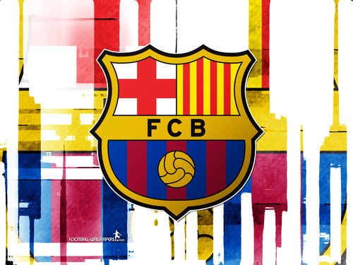 FC Barcelona Wallpapers - fc-barcelona Wallpaper