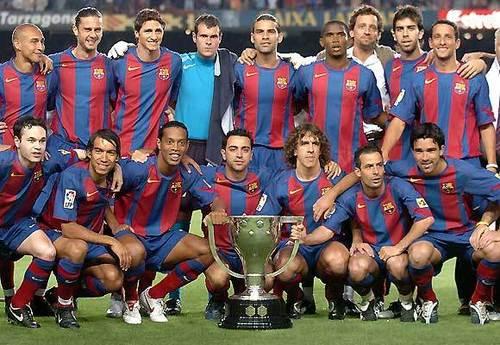 ФК Барселона Обои titled FC Barcelona