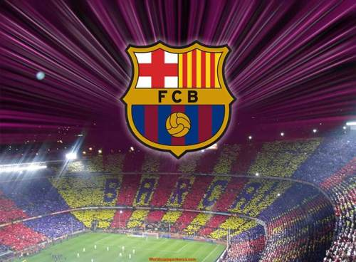 FC Barcelona images FC Barcelona HD wallpaper and background photos