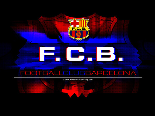 FC Barcelona پیپر وال called FC Barcelona
