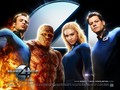 FF 2 - fantastic-four wallpaper