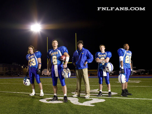 FNL Fans - friday-night-lights Wallpaper