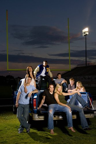 Friday Night Lights Images Fnl Cast Hd Wallpaper And