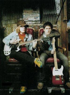 Patrick & Joe