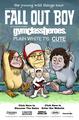 FOB tour poster