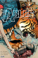 Fables #2 cover