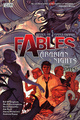 Fables #7 - comic-books photo