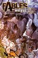 Fables #8 - comic-books photo