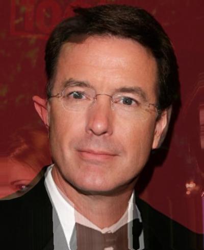 Stephen Colbert wallpaper called Facestrong