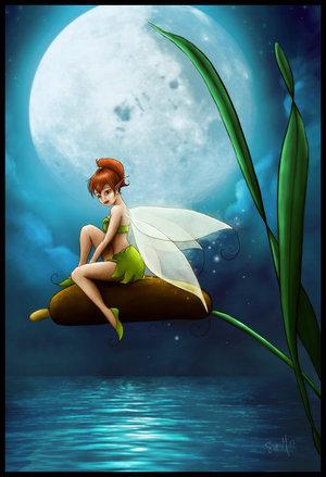 Fairies wallpaper titled Fairies
