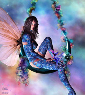Fairies - fairies Photo