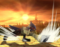 Falco - super-smash-bros-brawl photo