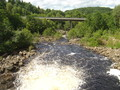 Falkenberg Dam - Sweden