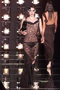Fall 2000: Ready to Wear