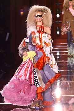 Fall 2001: Couture