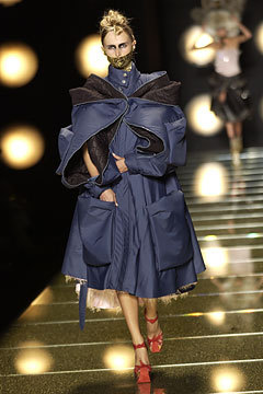 Fall 2002: Couture