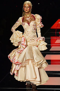 Fall 2003: Couture