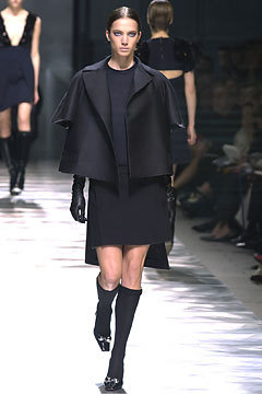 Fall 2003: Ready To Wear