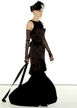 Fall 2004: Couture