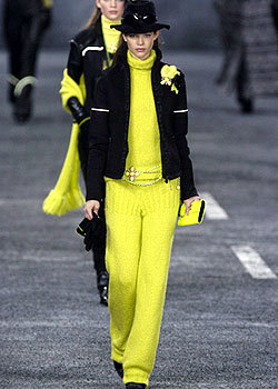 Fall 2004: Ready To Wear