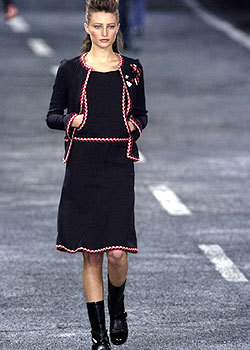 Fall 2004: Ready To Wear