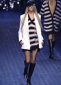 Fall 2005: Ready To Wear