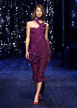 Fall 2005: Ready To Wear