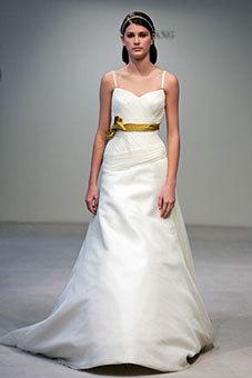 Fall 2005: Wedding Dresses