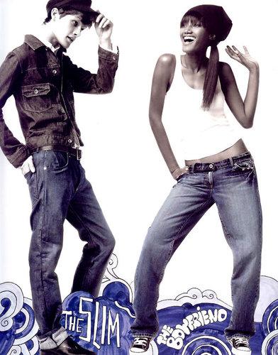 Fall 2006 Ad Campaign