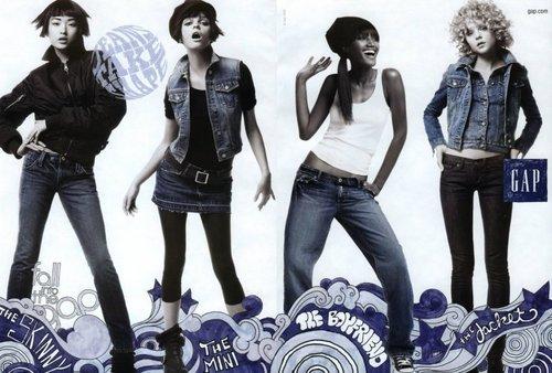 Fall 2006 Ads