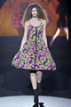 Fall 2008 - betsey-johnson photo